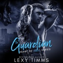 The Guardian (Gothic Paranormal Gargoyle Steamy Romance): Heart of Stone Series, Book 2 (Unabridged) MP3 Audiobook