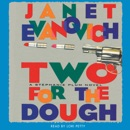 Two for the Dough (Abridged) MP3 Audiobook