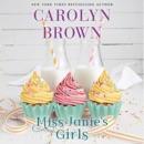 Miss Janie's Girls (Unabridged) MP3 Audiobook