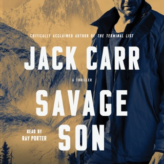 Savage Son (Unabridged) MP3 Download