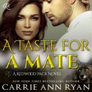 A Taste for a Mate MP3 Audiobook