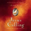 Jesus Calling Audio, with Scripture references MP3 Audiobook