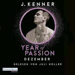 Year of Passion. Dezember: Year of Passion 12 E-Book Download