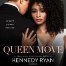 Queen Move: All the King's Men, Book 3 (Unabridged) MP3 Audiobook