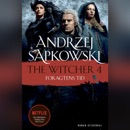 Foragtens tid: The Witcher 4 MP3 Audiobook