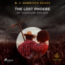 B. J. Harrison Reads The Lost Phoebe MP3 Audiobook