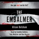 The Embalmer MP3 Audiobook