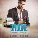 Undone: Complete Series: An Adult Romance (Unabridged) MP3 Audiobook