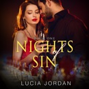 Nights of Sin: Book 1 (Unabridged) MP3 Audiobook
