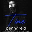 TIME: Rockstar New Adult Romance MP3 Audiobook