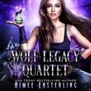 Wolf Legacy Quartet MP3 Audiobook