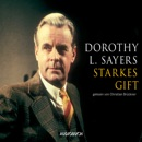 Starkes Gift (gekürzte Lesung) MP3 Audiobook