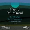 Le Meurtre du Commandeur, vol. 2 MP3 Audiobook