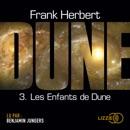 Les enfants de Dune - T3 MP3 Audiobook