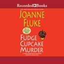 Fudge Cupcake Murder MP3 Audiobook