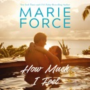 How Much I Feel: Miami Nights, Book 1 (Unabridged) MP3 Audiobook