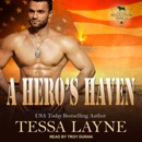 A Hero's Haven: Heroes of Resolution Ranch MP3 Audiobook