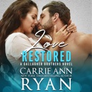 Love Restored MP3 Audiobook