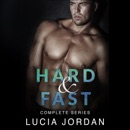 Hard and Fast: Complete Series (Unabridged) MP3 Audiobook
