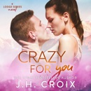 Crazy For You MP3 Audiobook
