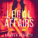 Legal Affairs: McKayla's Story MP3 Audiobook