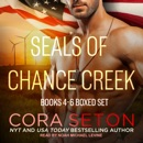 SEALs of Chance Creek: Books 4-6 Boxed Set MP3 Audiobook