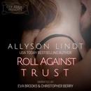 Roll Against Trust: A Ménage Romance MP3 Audiobook