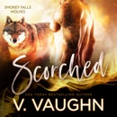 Scorched MP3 Audiobook