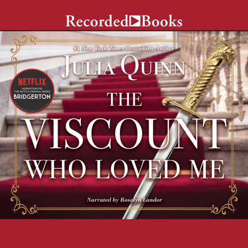 The Viscount Who Loved Me Listen, MP3 Download