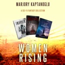 Women Rising: A Sci-fi/Fantasy Collection MP3 Audiobook