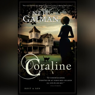 Coraline: Jubilæumsudgave E-Book Download