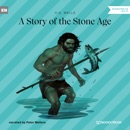 A Story of the Stone Age (Unabridged) MP3 Audiobook