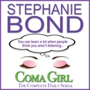 Coma Girl, The Complete Daily Serial MP3 Audiobook
