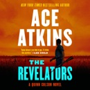 The Revelators (Unabridged) MP3 Audiobook