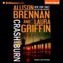 Crash and Burn: Moreno & Hart Mysteries, Book 1 (Unabridged) MP3 Audiobook