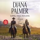 Long, Tall Texans: Regan/Todd MP3 Audiobook