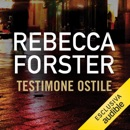 Testimone ostile: The Witness 1 MP3 Audiobook