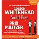 Nickel Boys MP3 Audiobook
