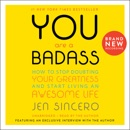 You Are a Badass® MP3 Audiobook