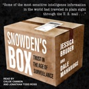 Snowden's Box: Trust In The Age Of Surveillance MP3 Audiobook