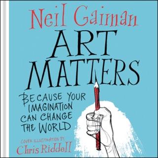 Art Matters E-Book Download