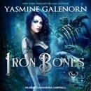 Iron Bones MP3 Audiobook