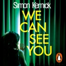 We Can See You MP3 Audiobook