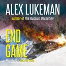 End Game: The Project, Book 21 (Unabridged) MP3 Audiobook