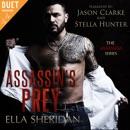 Assassin's Prey: Assassins, Book 2 (Unabridged) MP3 Audiobook