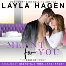 Meant For You MP3 Audiobook
