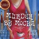 Murder by Mocha MP3 Audiobook
