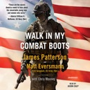 Walk in My Combat Boots MP3 Audiobook