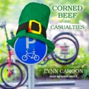 Corned Beef and Casualties: A Tourist Trap Mystery MP3 Audiobook