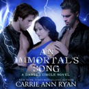 An Immortal's Song MP3 Audiobook
